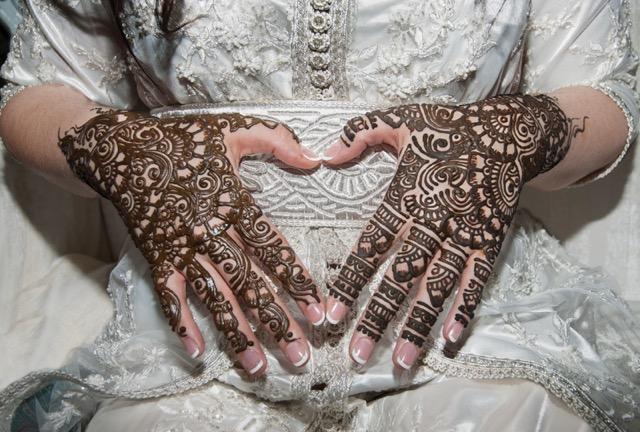 Bruiloft_marokaans_henna_handen